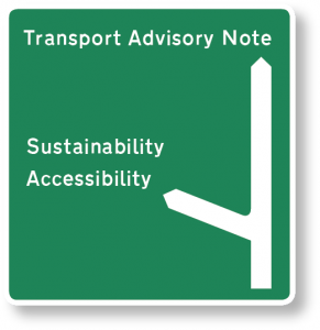 Jon Pearson Transport and Highway Consultant can compile a Transport Advisory Note