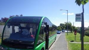 Bus-passes