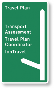 Jon Pearson Transport and Highway Consultant can compile your Travel Plan