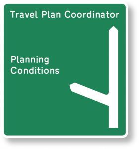 Jon Pearson Transport and Highway Consultant can be your Travel Plan Coordinator